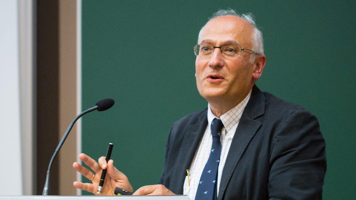 ChemForum Seminar – Samir S. Zard