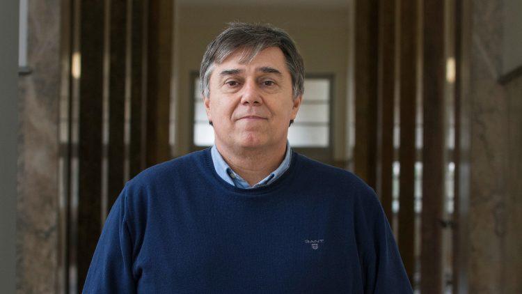 Professor Paulo Martins recebe grau de Doutor Honoris Causa pela Universidade Técnica da Dinamarca