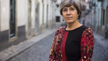 IST Distinguished Lecture by Manuela Veloso