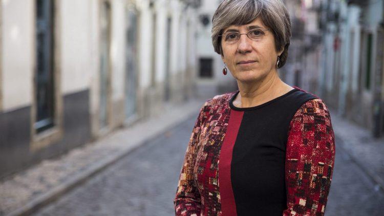 IST Distinguished Lecture por Manuela Veloso