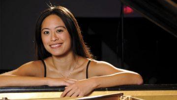 Concertos de Piano – Pauline Yang