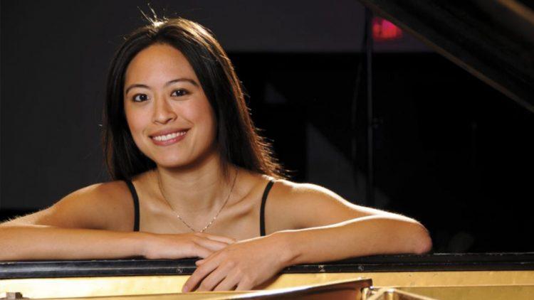 Piano concerts – Pauline Yang