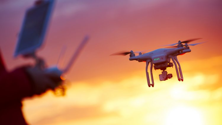 MOOC Course at Técnico: Simulation and Control of Drones