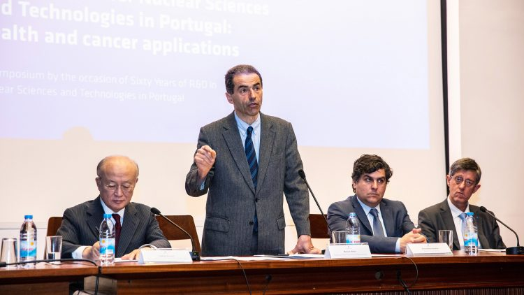 New horizons for nuclear sciences and technologies in Portugal discussed at CTN