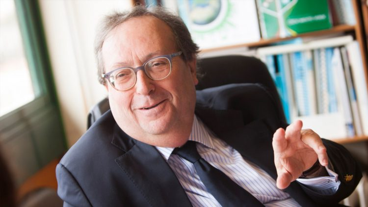 Prémio Carreira AcquaLive 2018 atribuído ao Professor Francisco Nunes Correia