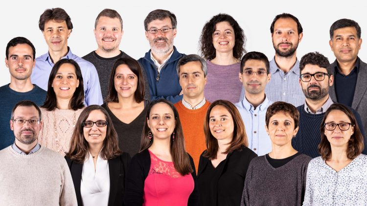New professors and researchers at Técnico