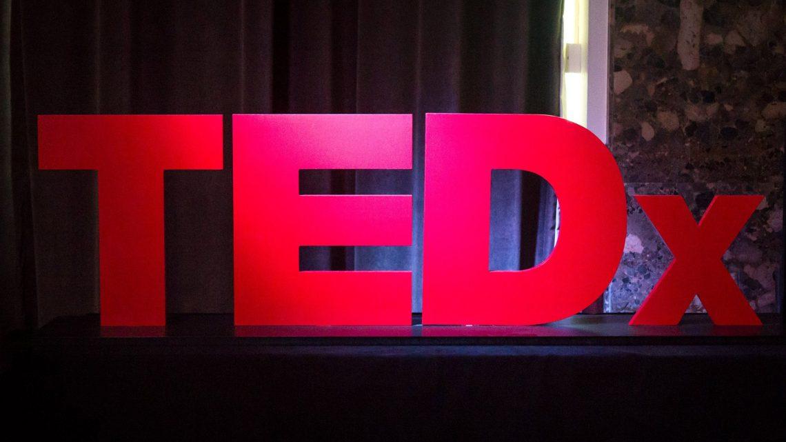 TEDxISTAlameda 2018