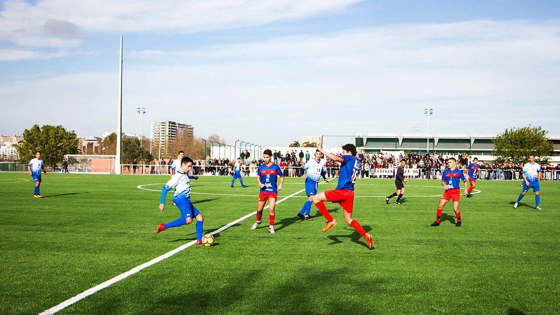 Seis equipas da AEIST nas Fases Finais dos Campeonatos Nacionais Universitários