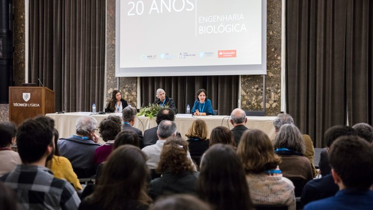 20th anniversary of Biological Engineering course celebrated with enthusiasm