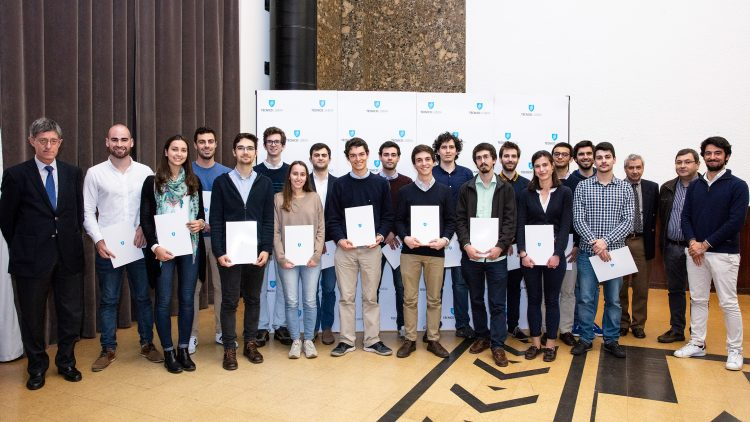 Técnico celebrates and recognises academic excellence