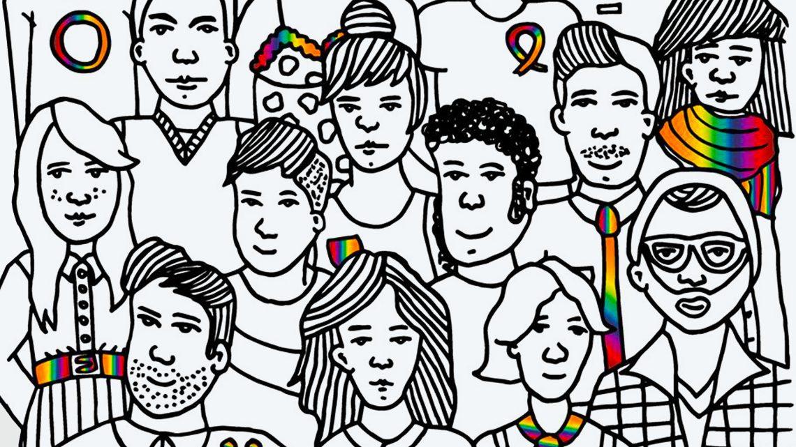 Conferência: Jovens LGBT e a Sociedade Atual