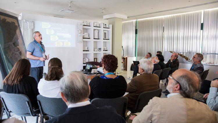 Encontro celebra história e riqueza dos Museus do Técnico