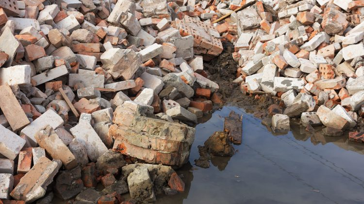 Masterclass on Prevention of Construction and Demolition Waste: PCDW project