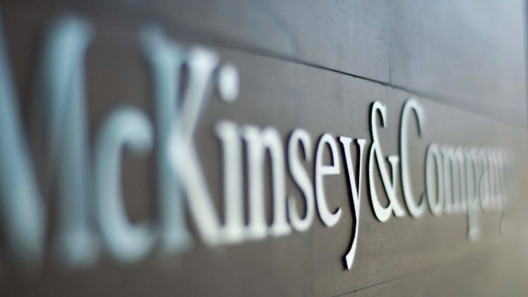 McKinsey@Técnico – Sessão de Apresentação