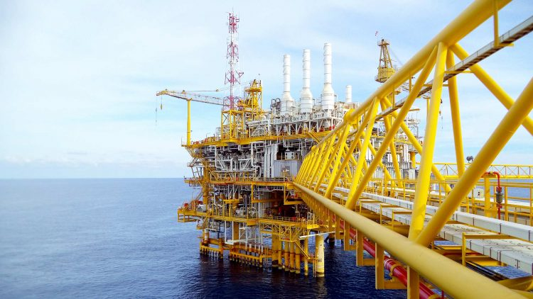 SEG Career Talk – Working in the Oil and Gas Industry