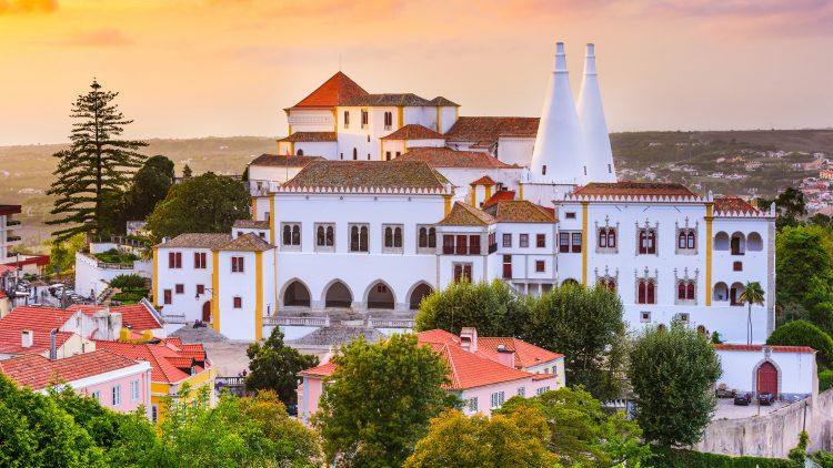 Técnico desenvolve modelo estrutural em BIM para o Palácio Nacional de Sintra