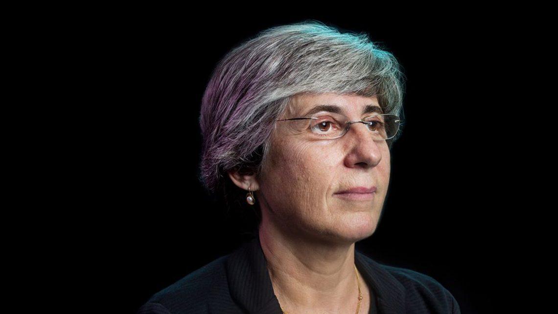 JP Morgan names Técnico alumna head of artificial intelligence research