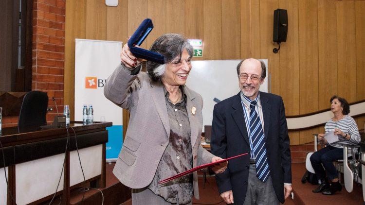 Três nomes sonantes da Engenharia Química recebem título de membros eméritos do CQE