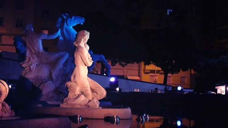 "Event ""XII Noites de Luar"""