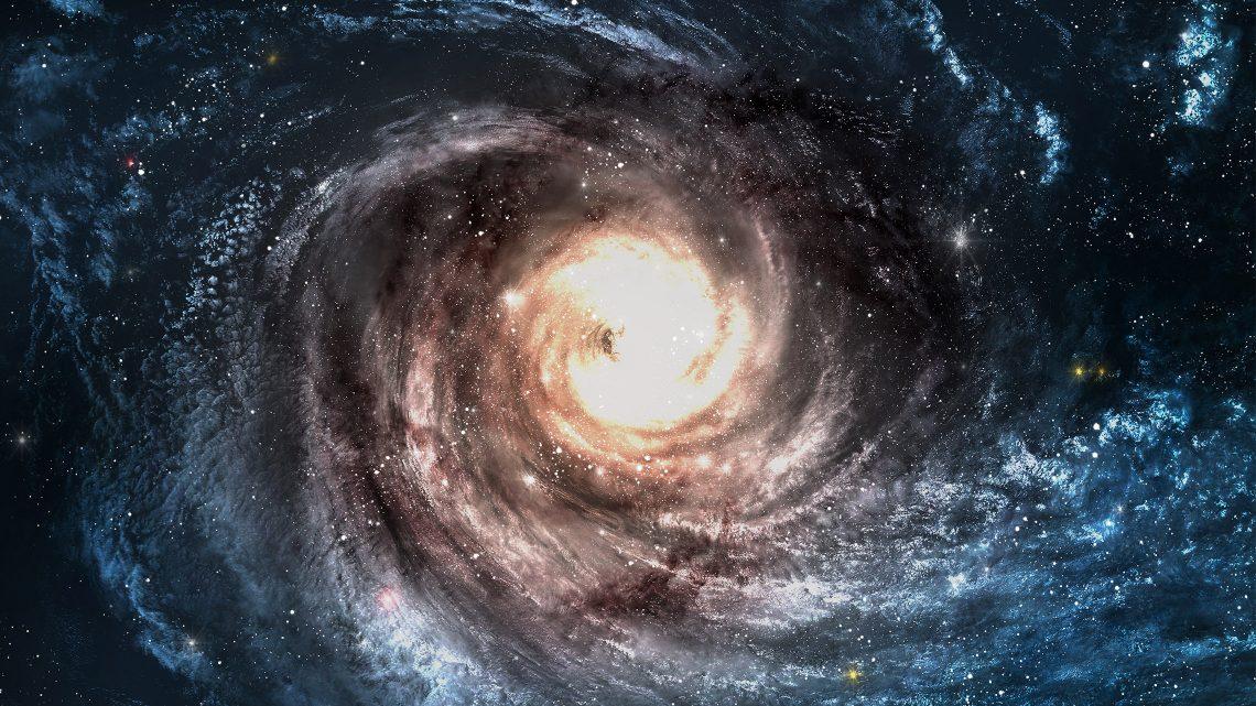 Galáxia espiral