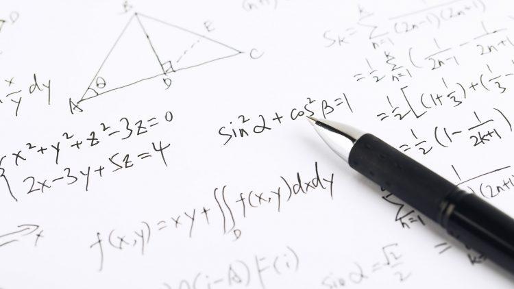 Matemática no Acesso ao Ensino Superior