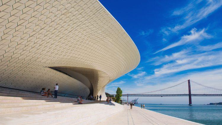ADIST promove visita de projeto europeu às indústrias criativas de Lisboa