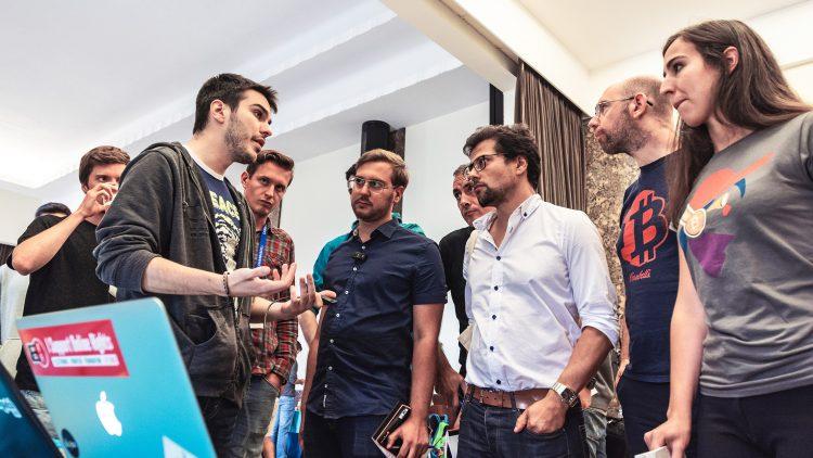 Chainhack trouxe comunidade crypto ao Técnico