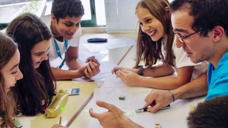 Segunda edição da Academia de Verão de Aprendizagem e Olimpíadas Científicas confirma sucesso da iniciativa