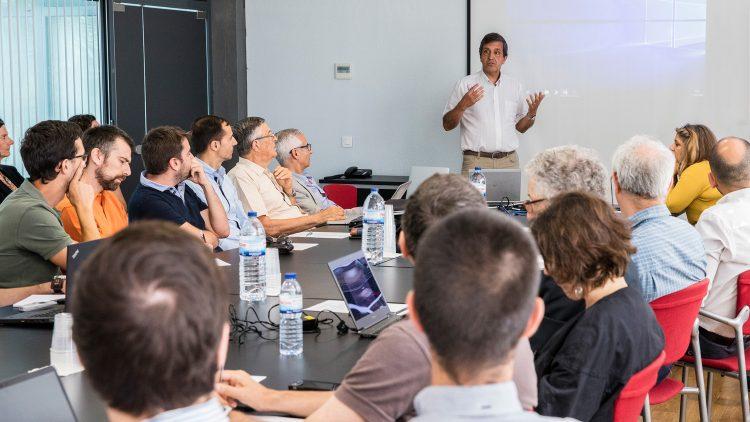 Técnico e Navigator juntam-se para pensar a Indústria 4.0