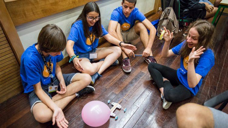 Verão na ULisboa: somar conhecimento sem subtrair divertimento
