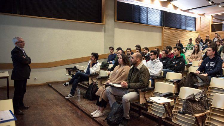 9º Encontro do Fórum dos Núcleos de Estudantes