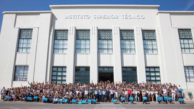 Prestígio do Técnico atrai cada vez mais alunos internacionais