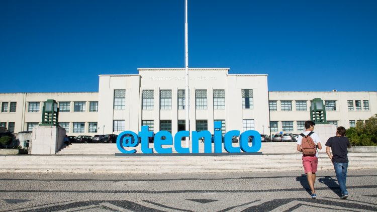Engineering courses at Técnico once again ranked the top-3