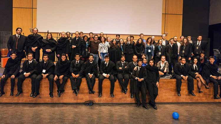 III TMIST – Festival de Tunas Mistas do Instituto Superior Técnico