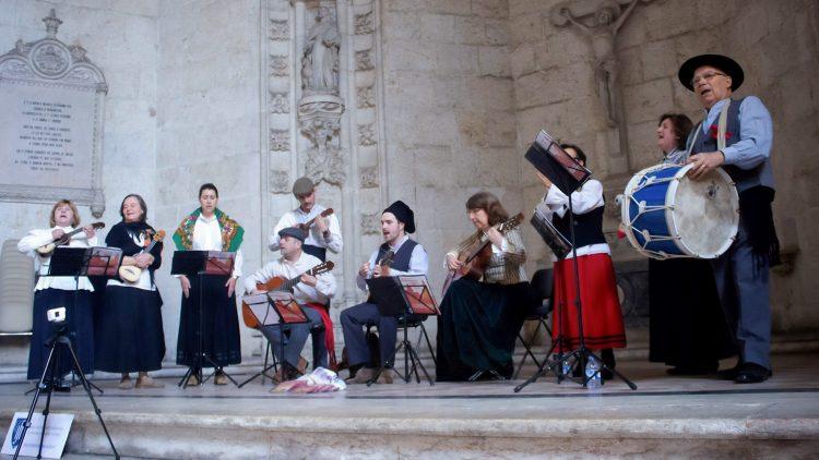 JEP 2018 – Concerto do Grupo de Cantares Tradicionais