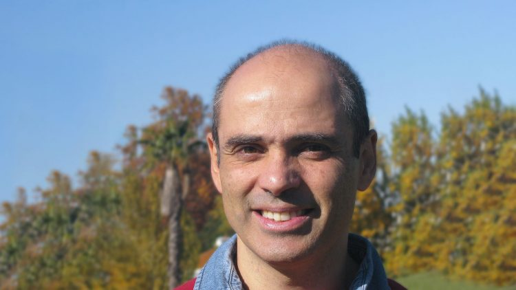 Mathematics colloquium – José Natário