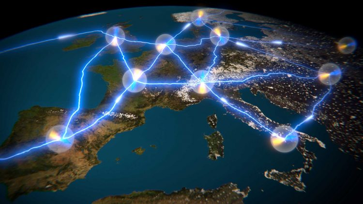 Técnico will be part of the quantum internet of the future