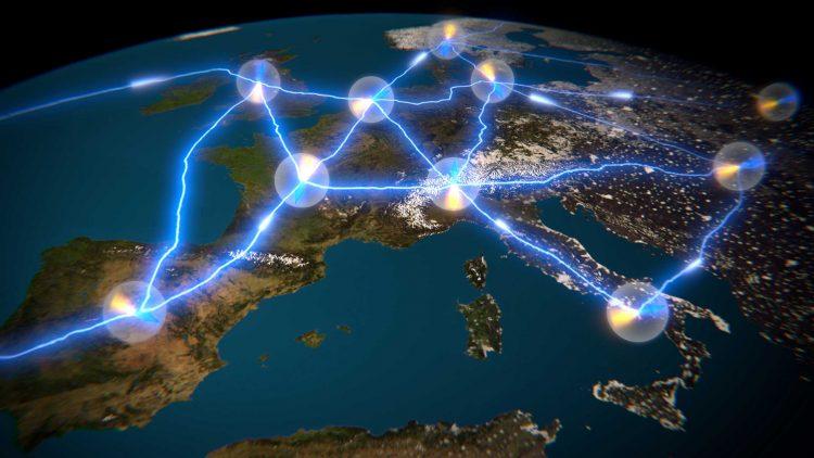 O futuro da internet é quântico e passa pelo Técnico