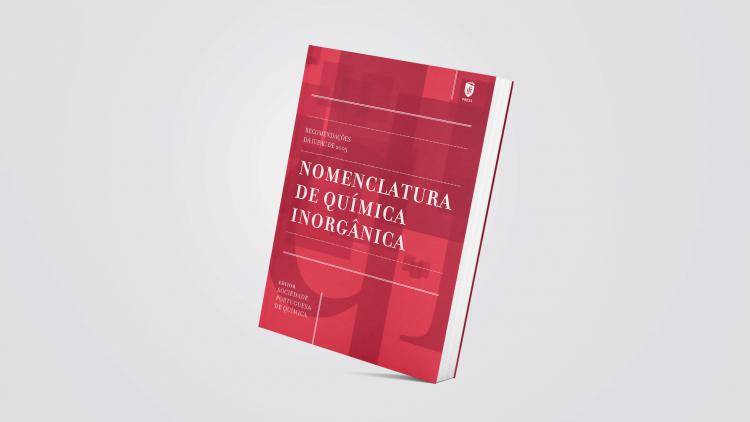 "Book launch ""Nomenclatura de Química Inorgânica"""