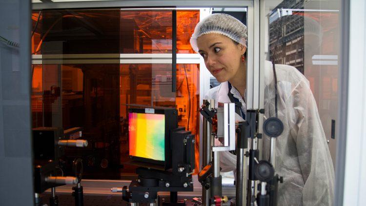 O impacto do Prémio Nobel da Física na investigação do Técnico
