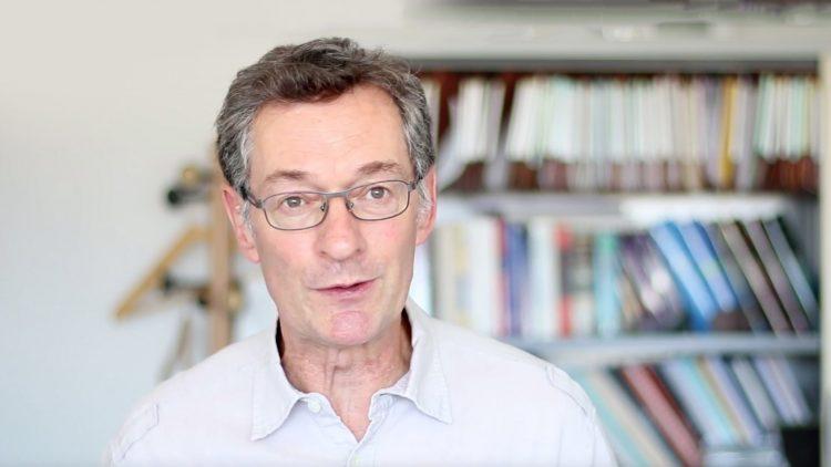 IST Distinguished Lecture por Bernard Dieny