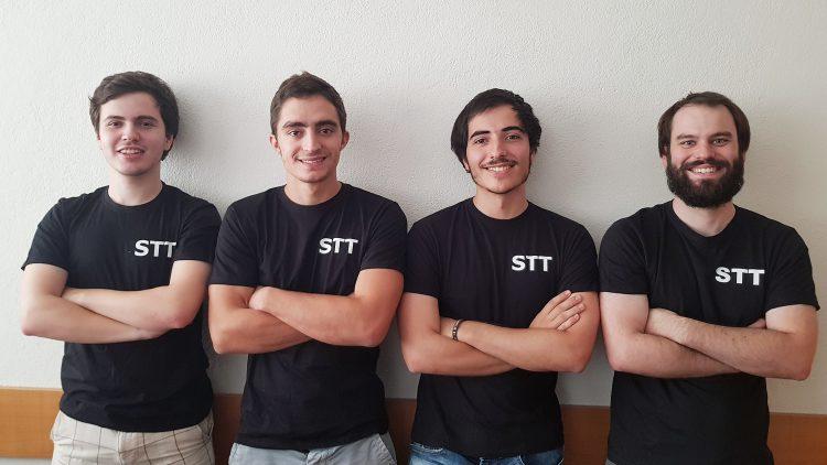 STT alcança resultados históricos em duas das maiores competições internacionais de segurança informática