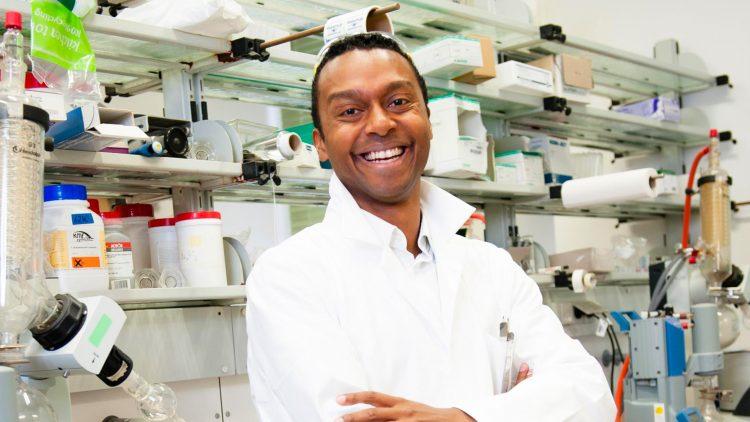 Alumnus do Técnico é o Cientista do Ano na Áustria