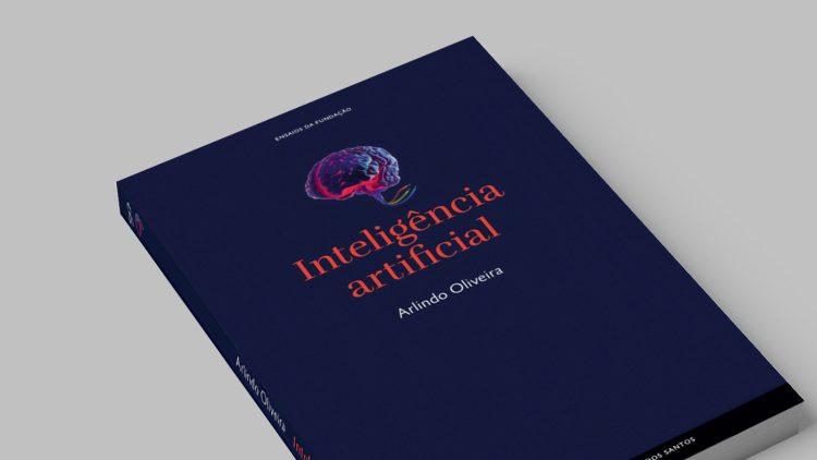 Apresentação do Livro «Inteligência Artificial»