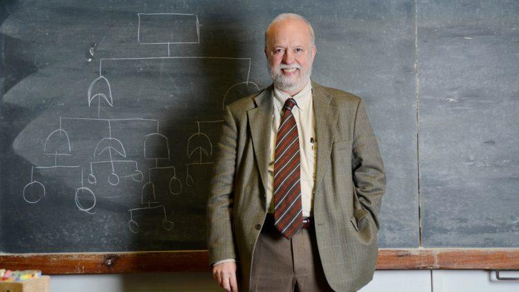 Professor Carlos Guedes Soares wins ASME's Lifetime Achievement Award