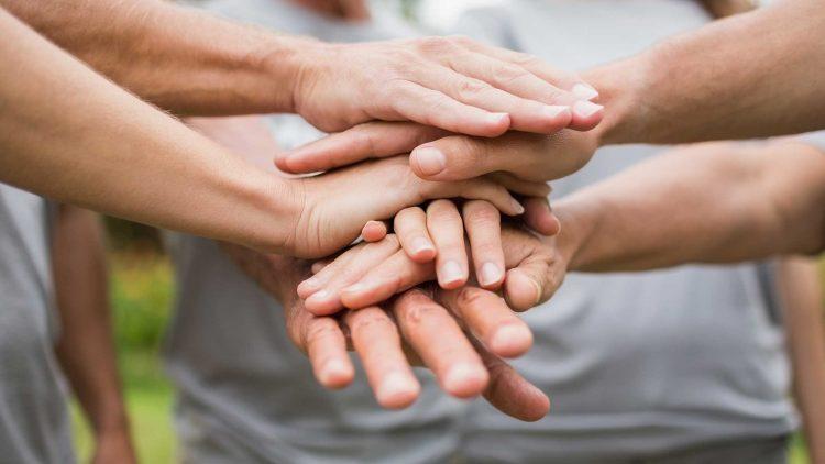 Encontro de Voluntariado Universitário: Modelos e Práticas