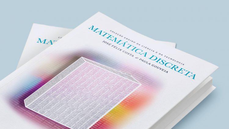 """IST Press edita livro """"Matemática Discreta"""""""