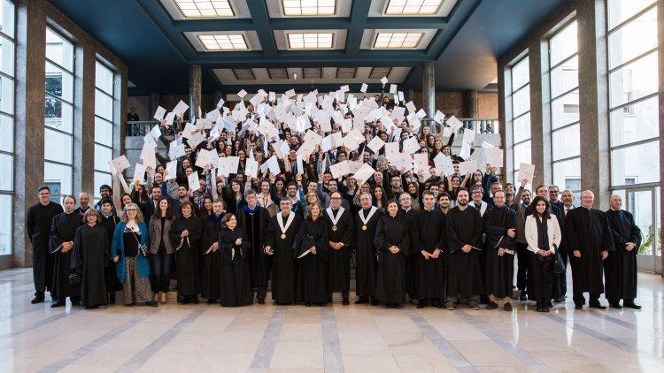 Técnico celebrates its 10th Graduation Day