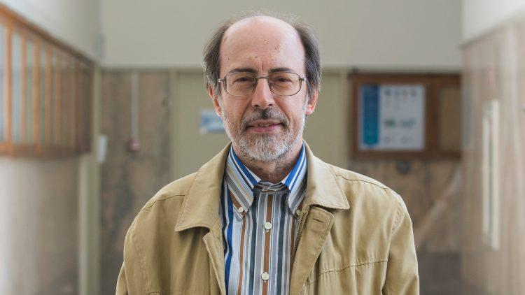 Professor Armando Pombeiro eleito fellow da Academia Europeia das Ciências