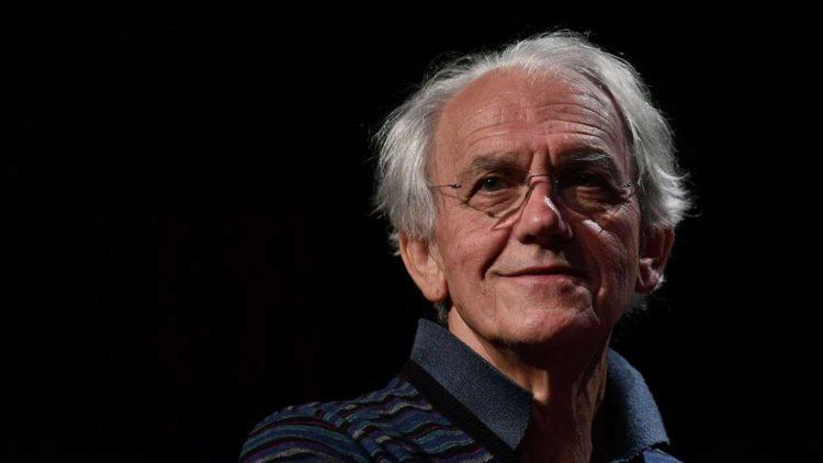 2018 Nobel Lecturer